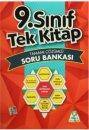9. Sınıf Tüm Dersler Tek Kitap Tamamı Çözümlü Soru Bankası Örnek Akademi Yayınları