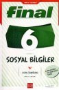 6. Sınıf Sosyal Bilgiler Soru Bankası Final Yayınları