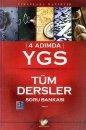 YGS 4 Ad�mda T�m Dersler Soru Bankas� FDD Yay�nlar�