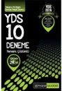 2016 Pegem Yay�nlar� YDS Tamam� ��z�ml� 10 Deneme