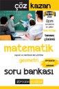 2015 KPSS Matematik Geometri Tamam� ��z�ml� Soru Bankas� Pegem Yay�nlar�
