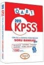 2015 �ABT T�rk Dili ve Edebiyat� ��z�ml� Soru Bankas� Yediiklim Yay�nlar�