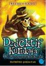 Dedektif Kurukafa �l� Adamlar�n Son Sava��