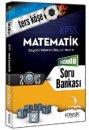 2015 KPSS Matematik Tamam� ��z�ml� Soru Bankas� Kitapse� Yay�nlar�