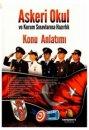 2015 Askeri Okul ve Kurum Sınavlarına Hazırlık Konu Kitabı Kapadokya Yayınları