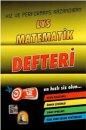 LYS Matematik Defteri Kapadokya Yayınları