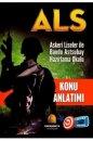 ALS Askeri Okullara Hazırlık Konu Anlatımlı Kapadokya Yayınları