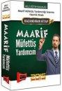 2015 Milli E�itim Bakanl��� Maarif M�fetti� Yard�mc�m Kazand�ran Kitap Yarg� Yay�nlar�