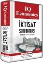 2015 KPSS A IQ Economics İktisat Soru Bankası Kamupark Yayınları