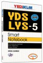 2015 YDS ve LYS-5 Smart Notebook Yediiklim Yay�nlar�