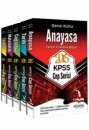 2015 KPSS Genel Yetenek Genel K�lt�r Cep Kitab� Seti Kitapse� Yay�nlar�