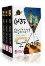 2015 ÖABT İngilizce Öğretmenliği Konu Anlatımlı Modüler Set Lider Yayınları