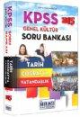 2015 KPSS Genel K�lt�r Soru Bankas� �rem Yay�nlar�
