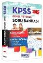 2015 KPSS Genel Yetenek Soru Bankas� �rem Yay�nlar�