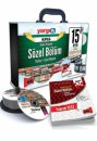 KPSS Lisans S�zel B�l�m T�rk�e G�r�nt�l� E�itim Seti (15 DVD) Yarg� Yay�nlar�