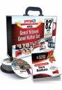 2015 KPSS Lisans Genel Yetenek Genel K�lt�r G�r�nt�l� E�itim Seti (82 DVD G�ncel) Yarg� Yay�nlar�
