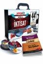 KPSS A İktisat Görüntülü Eğitim Seti (44 DVD Güncel) Yargı Yayınları