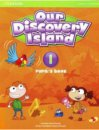 Pearson Our Discovery Island 1 Pupil's Book And Activity Book With CD-ROM