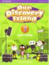 Pearson Our Discovery Island 3 Pupil's Book And Activity Book With CD-ROM