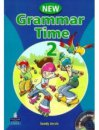 Longman New Grammar Time 2