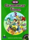 Longman New Grammar Time 3