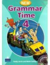 Longman New Grammar Time 4