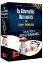 2015 İş Güvenliği Uzmanlığı ve İşyeri Hekimliği Konu Özetli Soru Bankası Yargı Yayınları