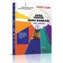 KPSS Hukuk Soru Bankası Özel Hukuk Keskinsoy - Yıldırım Savaş Yayınları