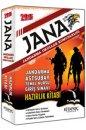 JANA Jandarma Okullar Komutanlığı Hazırlık Kitabı Kitapseç Yayınları