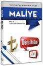 2015 KPSS A Maliye Ders Notlar� 657 Yay�nevi