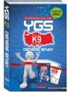 Evrensel �leti�im K9 YGS Kolay 9 Deneme S�nav�