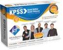 KPSS Coğrafya DVD Seti KR Akademi