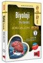 2015 �ABT Biyoloji ��retmenli�i Konu Anlat�ml� Yarg� Yay�nlar�