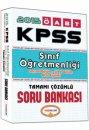 2015 ÖABT Sınıf Öğretmenliği Tamamı Çözümlü Soru Bankası Yediiklim Yayınları