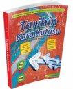 2016 KPSS Tarihin Kara Kutusu İnformal Yayınları