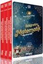 2015 ÖABT İlköğretim Matematik Konu Anlatımlı Modüler Set İhtiyaç Yayınları