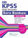 2015 KPSS Bilgi Destekli Soru Bankas� E�itim Bilimleri X Yay�nlar�