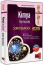 2015 ÖABT Kimya Öğretmenliği Soru Bankası Yargı Yayınları