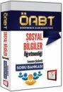 2015 ÖABT Sosyal Bilgiler Öğretmenliği Tamamı Çözümlü Soru Bankası 657 Yayınları