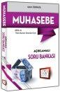 KPSS A Grubu Açıklamalı Muhasebe Soru Bankası 657 Yayınları