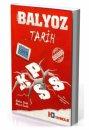 2015 KPSS Tarih Tamam� ��z�ml� Balyoz Soru Bankas� HD Yay�nlar�