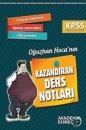 2015 KPSS E�itim Bilimleri O�uzhan Hocan�n Kazand�ran Ders Notlar� Akademik S�re� Yay�nlar�