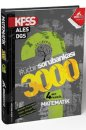 2015 KPSS Matematik 3000 Soru Bankas� Mod�ler Set Ankara Kariyer Yay�nlar�