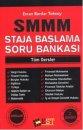 SMMM Staja Başlama Soru Bankası EST Yayınları