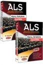 """ALS Askeri Liseler ile Bando Astsubay Hazırlama Okulu Sınavlarına Hazırlık Konu Anlatımlı 2""""li Set Arge Yayınları 2015"""