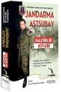 2015 JANA Jandarma Astsubay Hazırlık Kitabı Kitapseç Yayınları