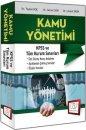 2015 KPSS A Grubu Kamu Yönetimi Konu Anlatımlı 657 Yayınları