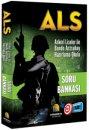 2015 ALS Askeri Liseler ile Bando Astsubay Hazırlama Okulu Soru Bankası Kapadokya Yayınları