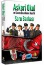 2015 Askeri Okul ve Kurum Sınavlarına Hazırlık Soru Bankası Kapadokya Yayınları