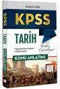 2015 KPSS Tarih Konu Anlat�ml� 657 Yay�nlar�